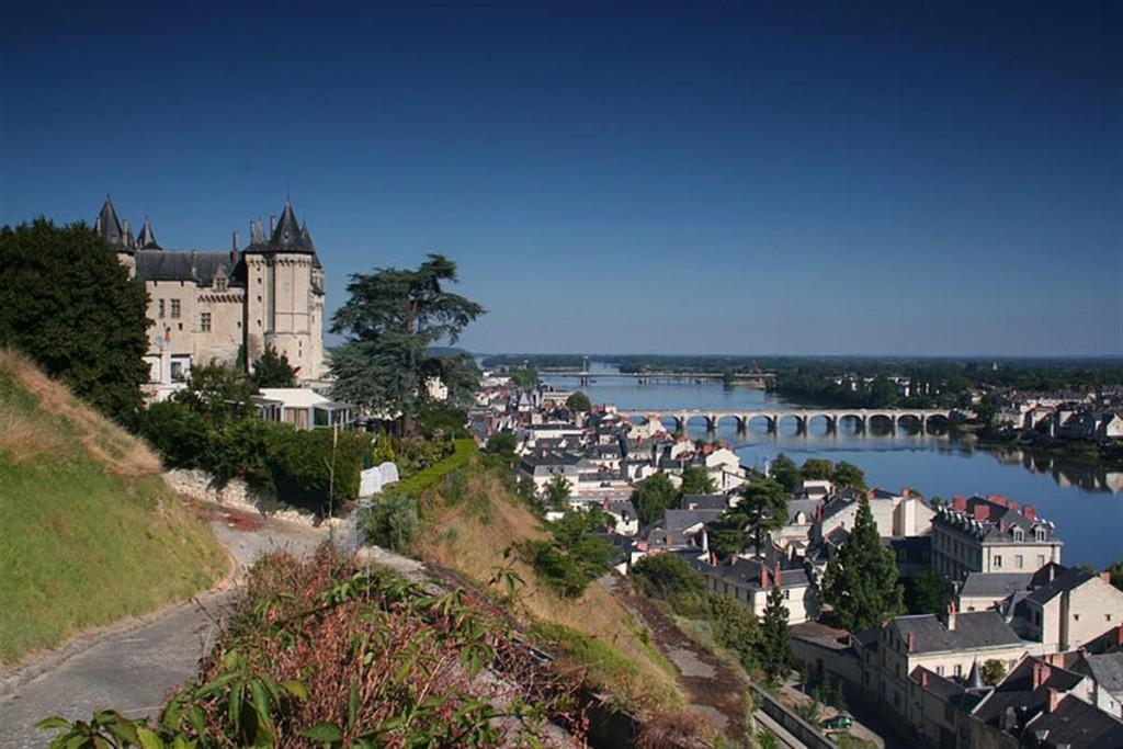 Tours, L'Indre-et-Loire