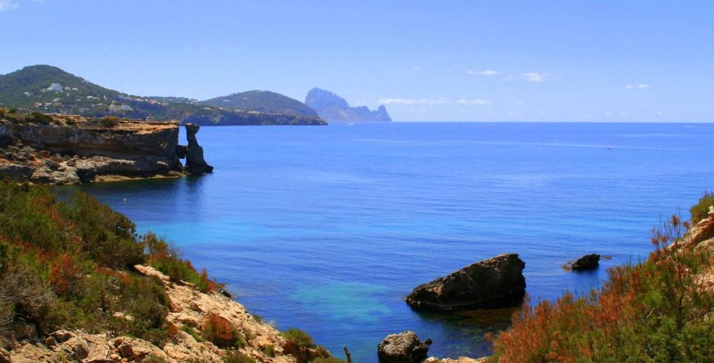 séjour de luxe a Ibiza