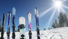 ski norvege