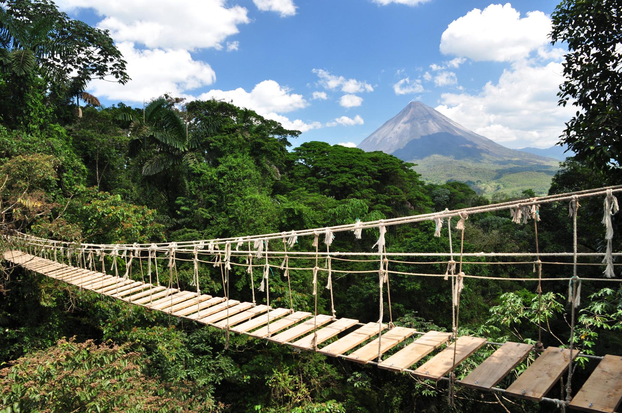 Assez Quoi de beau à voir dans le Costa Rica ? BH76