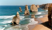 Twelve Apostles Australie