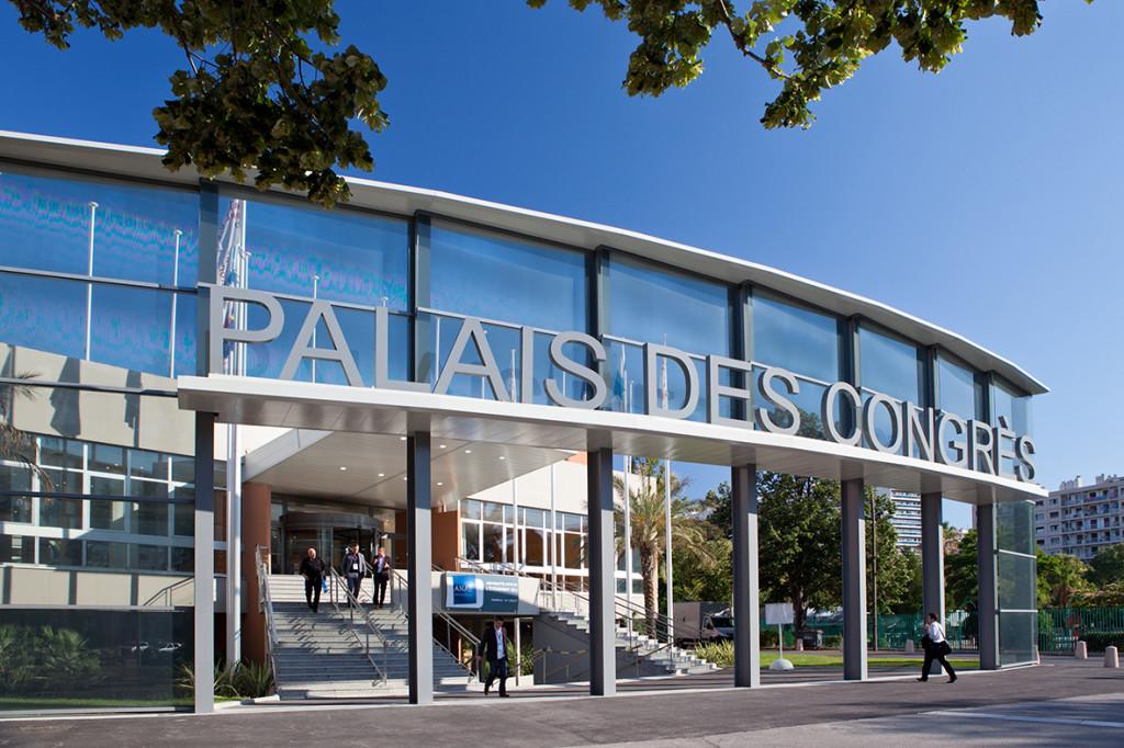 congrès à Marseille