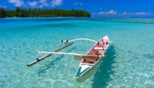 romance au coeur des iles Polynesie